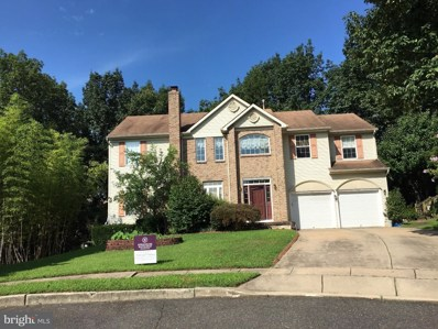 5 Overlook Circle, Sicklerville, NJ 08081 - #: 1005966625
