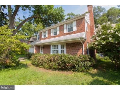 410 E Gravers Lane, Philadelphia, PA 19118 - #: 1005966681