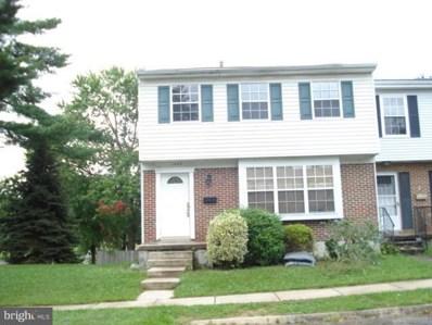 1408 Harford Square Drive, Edgewood, MD 21040 - #: 1005966933