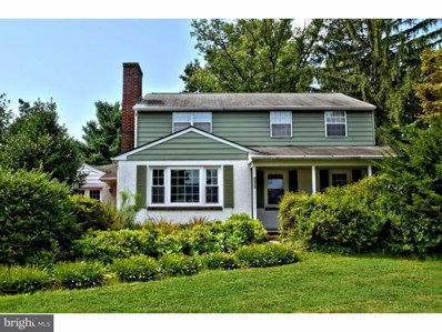 3216 W Mount Kirk Avenue, Audubon, PA 19403 - #: 1005971729