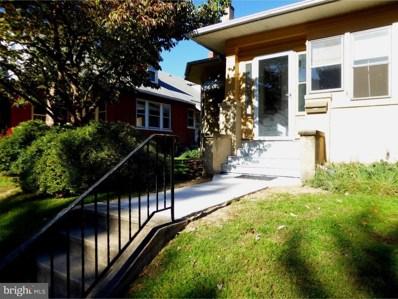 509 York Avenue, Lansdale, PA 19446 - #: 1006045670