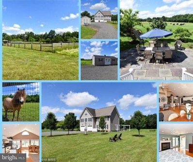 1495 Bruns Lane, Catlett, VA 20119 - #: 1006047218
