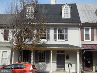 59 E Main Street, Lititz, PA 17543 - #: 1006067058