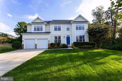 25868 Spring Farm Circle, Chantilly, VA 20152 - #: 1006073392