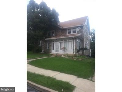 7117 Hazel Avenue, Upper Darby, PA 19082 - #: 1006086648