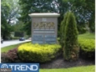 1030 E Lancaster Avenue UNIT 1020, Rosemont, PA 19010 - #: 1006138760