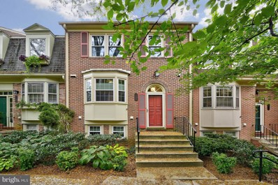 1121 Fairview Court, Silver Spring, MD 20910 - #: 1006146410