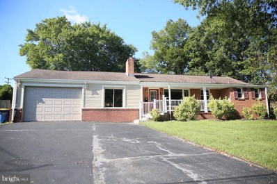 5808 Westbrook Drive, New Carrollton, MD 20784 - #: 1006151332