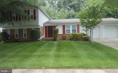 8921 Bluffwood Lane, Fort Washington, MD 20744 - #: 1006151428