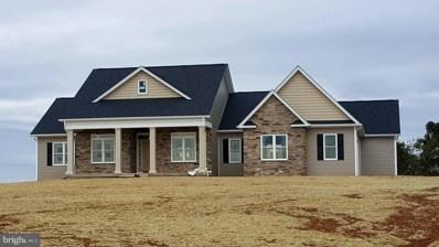 456 Freezeland Manor, Linden, VA 22642 - #: 1006156032