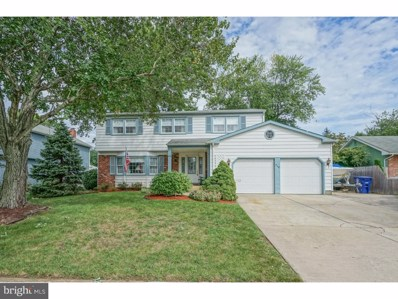710 Hunters Lane, Mount Laurel, NJ 08054 - #: 1006164436