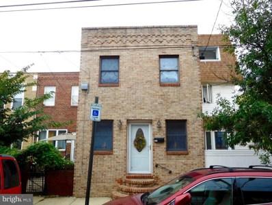 915 Tasker Street, Philadelphia, PA 19148 - #: 1006177680