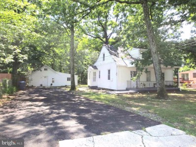 7317 Leona Street, District Heights, MD 20747 - #: 1006183676