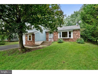 73 Franklin Court, Newtown, PA 18940 - #: 1006202644