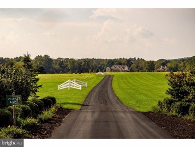 4344 Township Line Road, Wycombe, PA 18925 - #: 1006213410