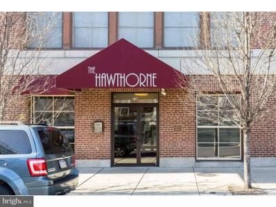 1201-15 Fitzwater Street UNIT 407, Philadelphia, PA 19147 - #: 1006217510
