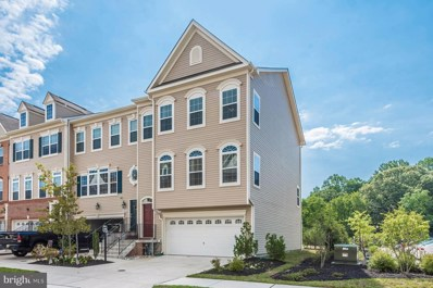 1013 Red Clover Road, Gambrills, MD 21054 - #: 1006219624