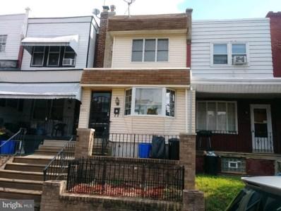 1771 Brill Street, Philadelphia, PA 19124 - #: 1006223736