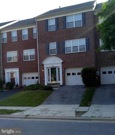 4720 Ashforth Way, Owings Mills, MD 21117 - #: 1006235248