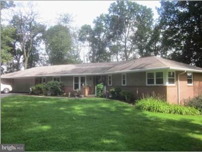 36 Oak Ridge Drive, Quarryville, PA 17566 - #: 1006253320