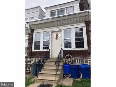 4606 Horrocks Street, Philadelphia, PA 19124 - #: 1006257522