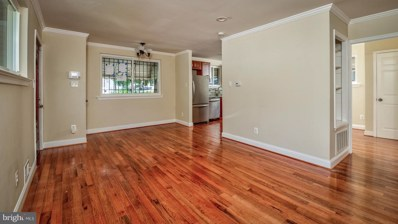 1209 Drum Avenue, Capitol Heights, MD 20743 - #: 1006259564