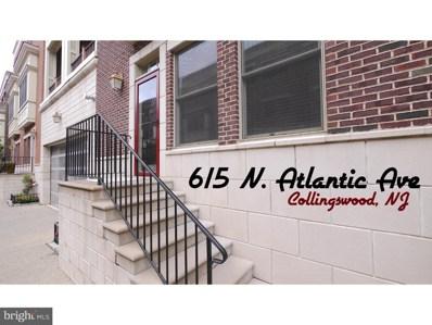 615 N Atlantic Avenue, Collingswood, NJ 08108 - #: 1006261654