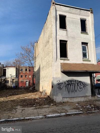 2642 N Jessup Street, Philadelphia, PA 19133 - #: 1006542136