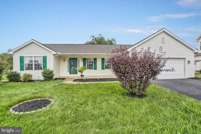7557 Seneca Ridge Drive, York, PA 17403 - #: 1006544698