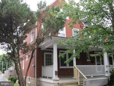 218 Pearl Street, Lancaster, PA 17603 - #: 1006616790