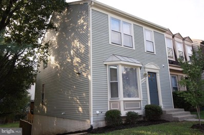 10700 Gideon Court, Fredericksburg, VA 22407 - #: 1006668052