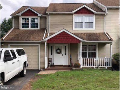 17 Fieldstone Drive, Holland, PA 18966 - #: 1006683520