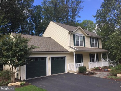 1004 Midvale Avenue, Mount Airy, MD 21771 - #: 1006793644