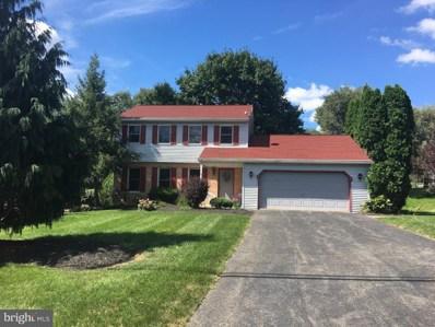 2545 Rosenberry Road, Gilbertsville, PA 19525 - #: 1007046304