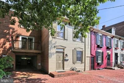 621 S Front Street, Harrisburg, PA 17104 - #: 1007173330