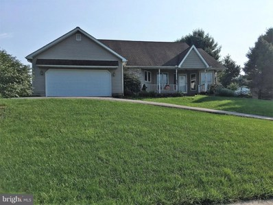 7 Strawberry Road, New Freedom, PA 17349 - #: 1007187310