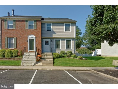 45-10 Carriage Stop Place, Florence, NJ 08518 - #: 1007224614