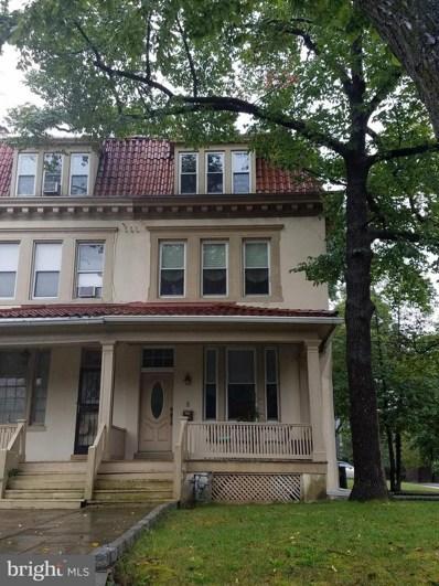 1616 Decatur Street NW, Washington, DC 20011 - #: 1007310320