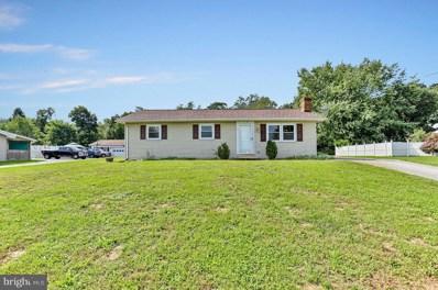 4999 Blue Hill Road, Glenville, PA 17329 - #: 1007358608
