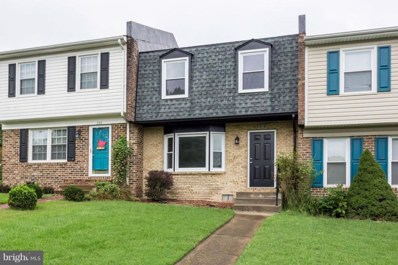 218 Wakefield Place, Harrisonburg, VA 22801 - #: 1007364724