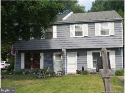 32 Berks Court, Quakertown, PA 18951 - #: 1007365884