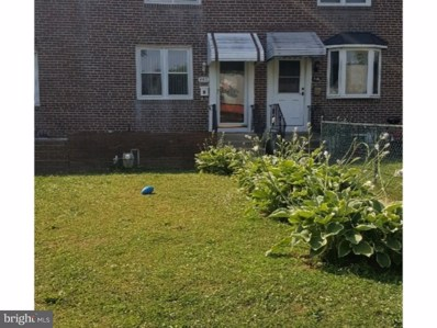 440 Rively Avenue, Darby, PA 19023 - #: 1007387892
