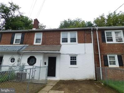 12 S Rodney Drive, Wilmington, DE 19809 - #: 1007393196