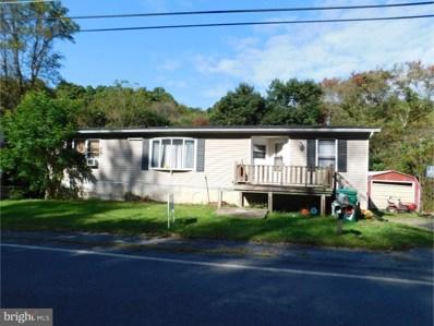 207 Mill Creek Road, Kutztown, PA 19530 - #: 1007412218