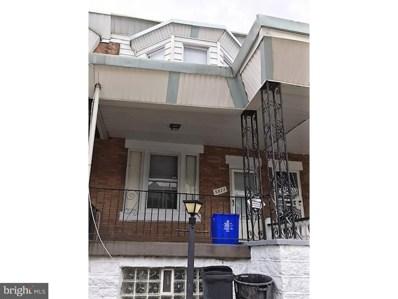 5822 Catharine Street, Philadelphia, PA 19143 - #: 1007457970
