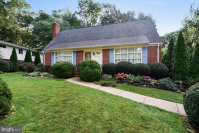 5109 Richardson Drive, Fairfax, VA 22032 - #: 1007471332