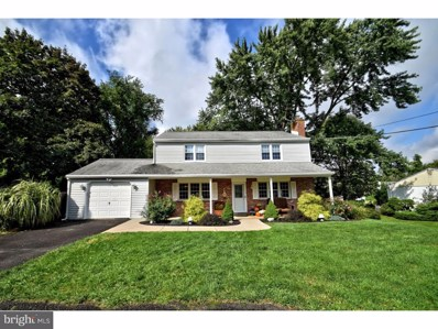 688 Holland Road, Holland, PA 18966 - #: 1007476840