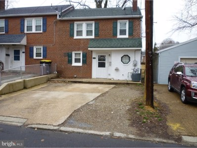11 Clayton Court, Wilmington, DE 19809 - #: 1007519656