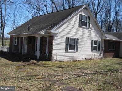 404 Shealer Road, Gettysburg, PA 17325 - #: 1007519660