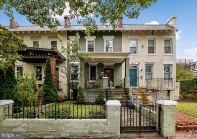 64 Channing Street NW, Washington, DC 20001 - #: 1007522854